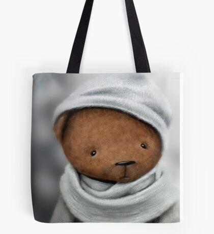 mommy bear /Agat/ Tote Bag