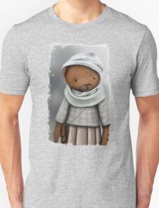 mommy bear /Agat/ Unisex T-Shirt