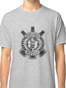 Potion's Master Classic T-Shirt