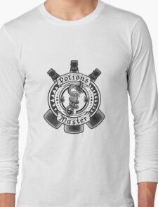 Potion's Master Long Sleeve T-Shirt
