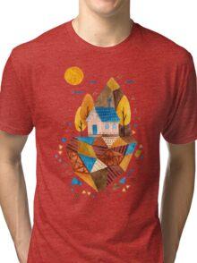 Homey Rock Tri-blend T-Shirt