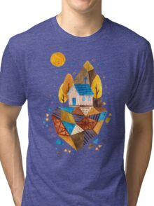 Homey Rock Tri-blend T-Shirt