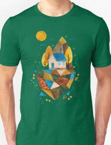 Homey Rock Unisex T-Shirt