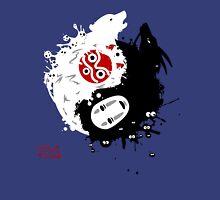 Spirits Yin-Yang Unisex T-Shirt