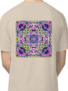 Neon Indian Classic T-Shirt