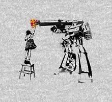 Megatron - Peace Through Botany Unisex T-Shirt