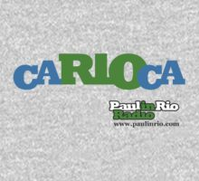 ca-RIO-ca by Paul in Rio Radio by paulinrio