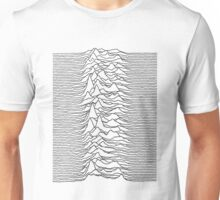 frequency Unisex T-Shirt