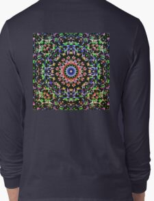 Fall Garden  Long Sleeve T-Shirt