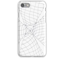 Looped Void iPhone Case/Skin
