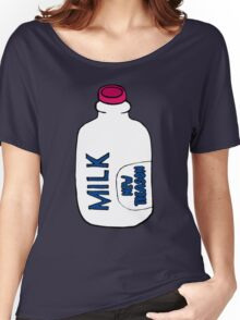 Milk Of New Treason Women's Relaxed Fit T-Shirt