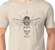 Bees Unisex T-Shirt