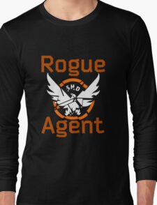The Division Rogue Agent Long Sleeve T-Shirt