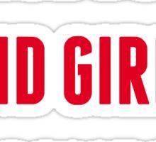 RAISE BOYS AND GIRLS Sticker