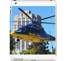 Survival Flight iPad Case/Skin