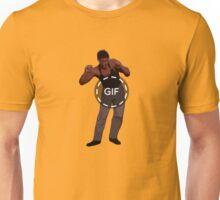 Vintage Hotline Bling - GIF Unisex T-Shirt