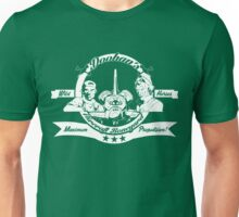 Doohan's Aircraft Boneyard Unisex T-Shirt