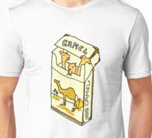 camel cigarette  Unisex T-Shirt
