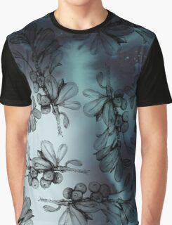 Ink Berry Love Graphic T-Shirt