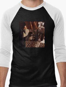Connections Men's Baseball ¾ T-Shirt