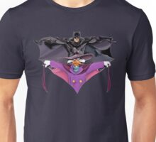 Darkwing Duck Bat Unisex T-Shirt
