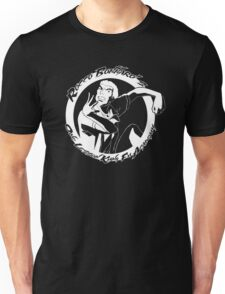 Rocco's One Lesson Kung Fu Academy Unisex T-Shirt