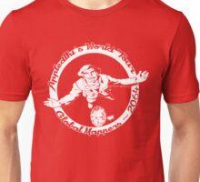 Appledelhi's World Tour Unisex T-Shirt