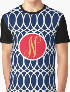 N For After Graphic T-Shirt