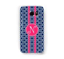 Curlz N Samsung Galaxy Case/Skin