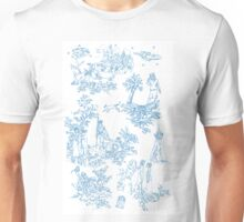 Toile du Moi  Unisex T-Shirt