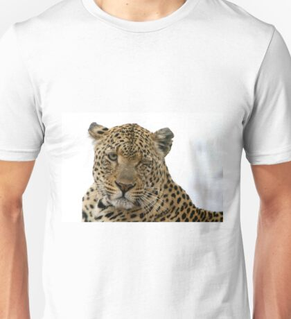 Can Leopards Wink? T-Shirt
