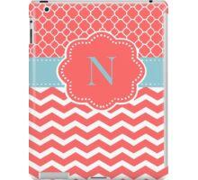 Pinky N iPad Case/Skin