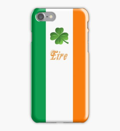 Eire Irish iphone case iPhone Case/Skin