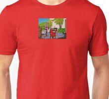 Senhor Sardinhas Unisex T-Shirt