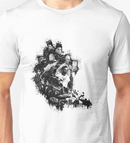 ME3 Unisex T-Shirt