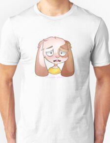 I'm a Rabbit now?! Unisex T-Shirt
