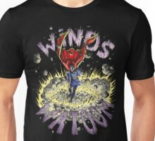 DR. STRANGE WIND OF WATOOMB Unisex T-Shirt