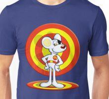 Dead Mouse Hero Unisex T-Shirt