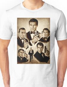 Licence to kill Unisex T-Shirt