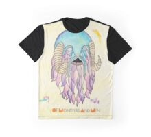 Of Monsters and Men Graphic T-Shirt