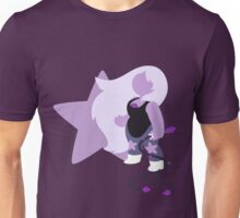 Amethyst (Purple) Unisex T-Shirt
