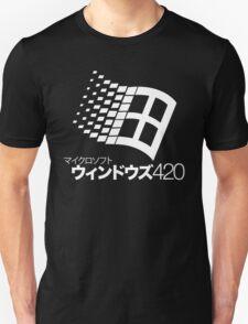 Windows 420 Tokyo T-Shirt