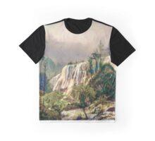 Wilderness Thunder Graphic T-Shirt