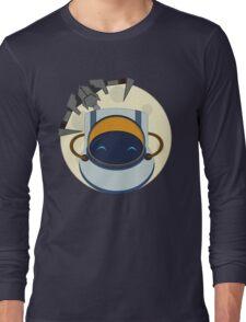 Nautilus skin -Astronautilus  Long Sleeve T-Shirt