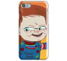 CHUCKY BUNNY iPhone Case/Skin