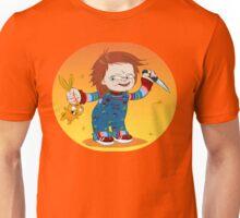 CHUCKY BUNNY Unisex T-Shirt