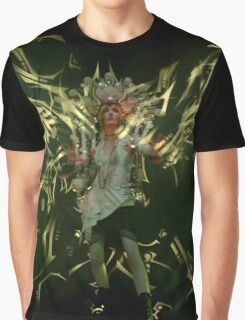 Project Tion Graphic T-Shirt