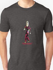 Koichi Hirose Do you even pose ? T-Shirt