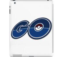 Go to Pokémon! iPad Case/Skin