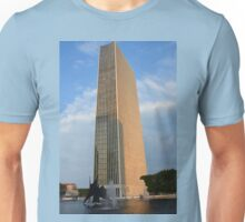 Corning Tower Unisex T-Shirt